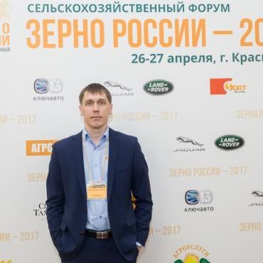 Фотография #186090, автор: Михаил Загороднев