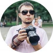 Михаил Загороднев - Фотограф Краснодара