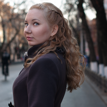 Фотография #166957, автор: Ксения Соболь