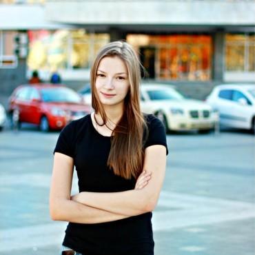 Фотография #166941, автор: Полина Крылова