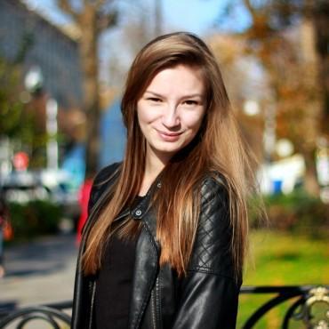 Фотография #166942, автор: Полина Крылова