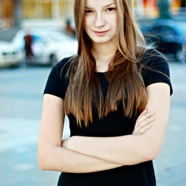 Фотография #166938, автор: Полина Крылова