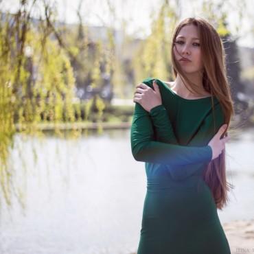 Фотография #170270, автор: Ирина Баранникова