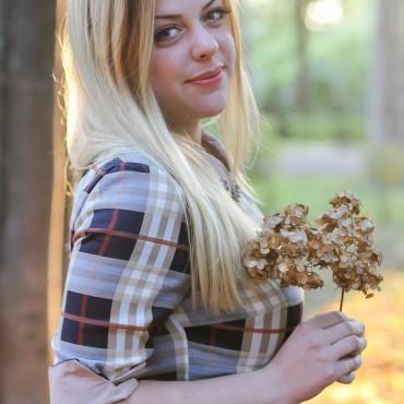 Фотография #176672, автор: Ольга Гринь