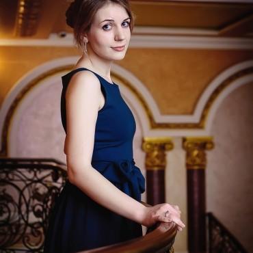 Фотография #167702, автор: Кирилл Радченко