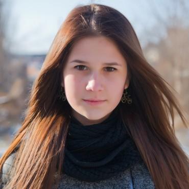 Фотография #167749, автор: Настасья Нечаева