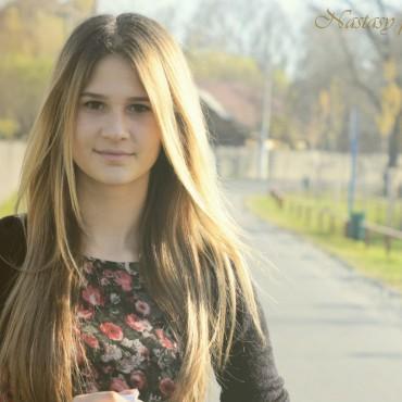 Фотография #167450, автор: Настасья Нечаева