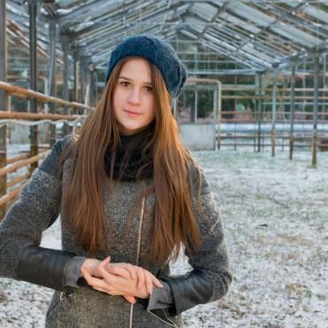 Фотография #167747, автор: Настасья Нечаева