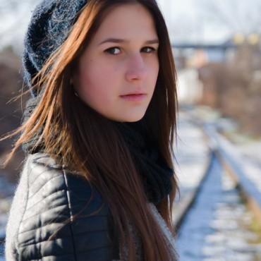 Фотография #167746, автор: Настасья Нечаева