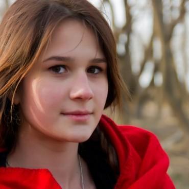 Фотография #167779, автор: Настасья Нечаева