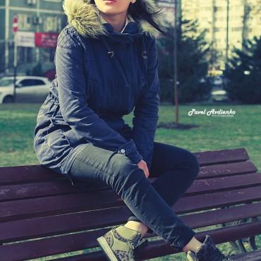 Фотография #167769, автор: Павел Авдиенко