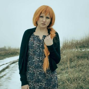 Фотография #167821, автор: Эмилия Дзюба