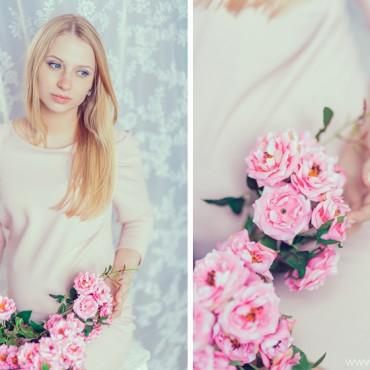 Фотография #167908, автор: Анна Худокормова