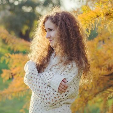 Фотография #168455, автор: Рина Харитонова