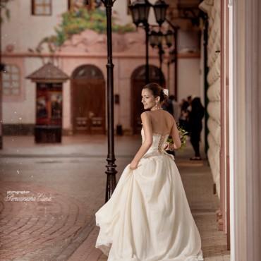 Фотография #170623, автор: Елена Переварюха