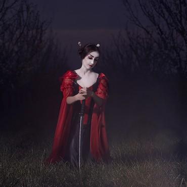 Фотография #168289, автор: Елена Переварюха