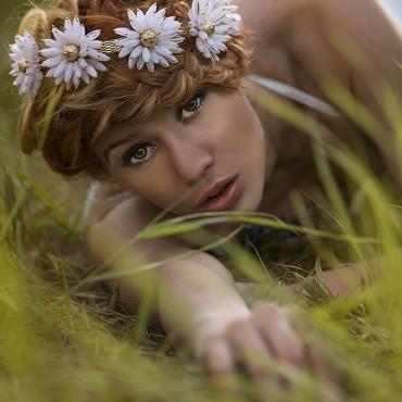 Фотография #169023, автор: Елена Переварюха