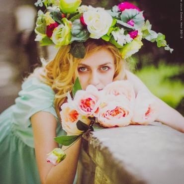 Фотография #168840, автор: Юлия Заика
