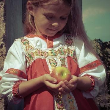 Фотография #168931, автор: Юлия Докова