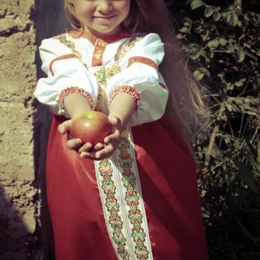 Фотография #168929, автор: Юлия Докова