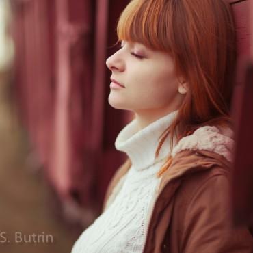 Фотография #170020, автор: Сергей Бутрин
