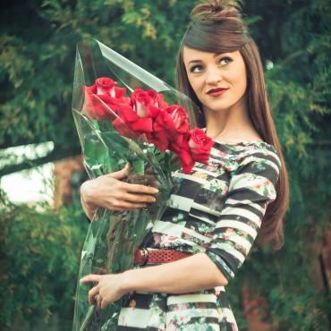 Фотография #169722, автор: Василий Колганов