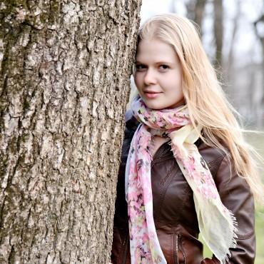 Фотография #170503, автор: Евгения Анашкина