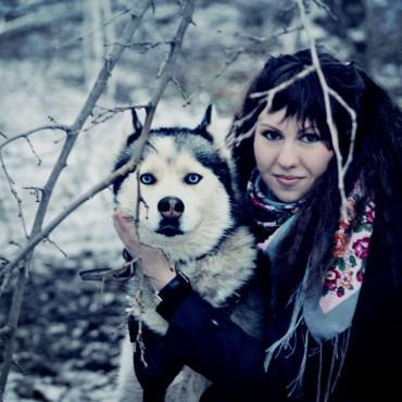 Фотография #170586, автор: Дарья Крымова