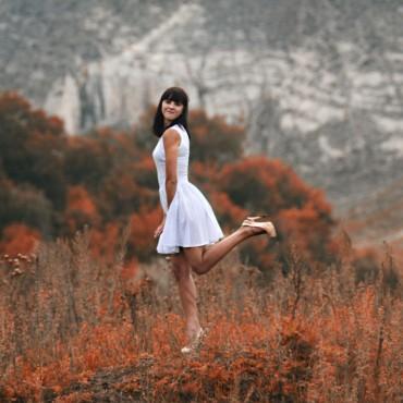 Фотография #169192, автор: Дмитрий Кравцов