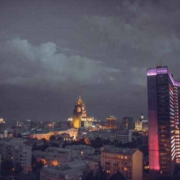 Фотография #202252, автор: Дмитрий Кравцов