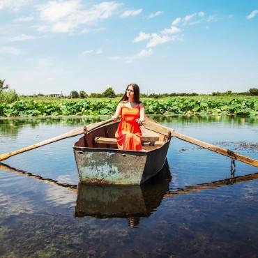 Фотография #174460, автор: Екатерина Писаренко