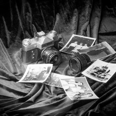 Фотография #170962, автор: Олег Осокин