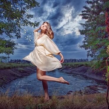 Фотография #171008, автор: Ольга Цыпулина