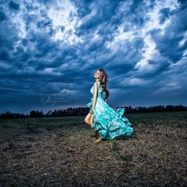 Фотография #171014, автор: Ольга Цыпулина