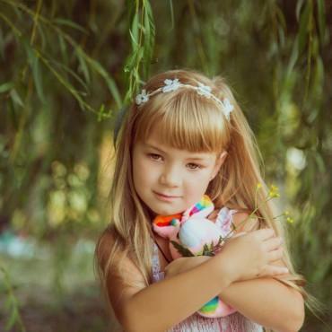 Фотография #171601, автор: Ирина Иванова