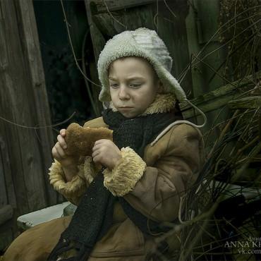 Фотография #172639, автор: Анна Хрипачева