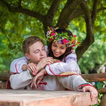 Фотография #176736, автор: Анна Хрипачева