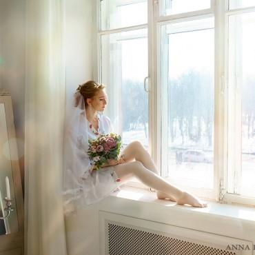 Фотография #192514, автор: Анна Хрипачева