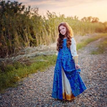 Фотография #178457, автор: Джанета Камская