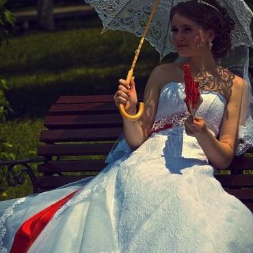 Фотография #167586, автор: Юлия Гетманская