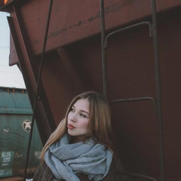 Фотография #202967, автор: Евгения Скрипкина
