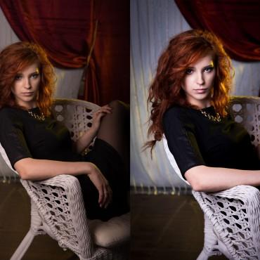 Фотография #175044, автор: Нина Краснологвинова