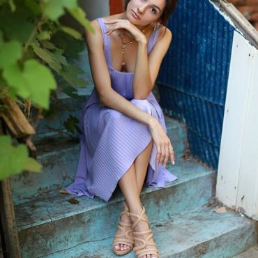 Фотография #204878, автор: Елена Ещенко