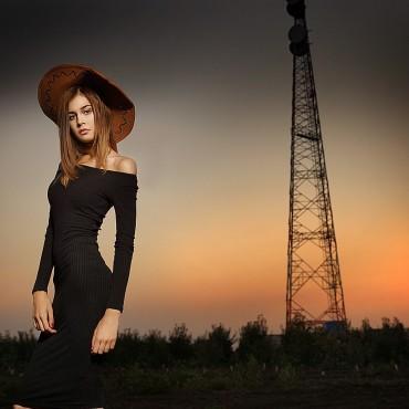Фотография #180337, автор: Максим Матвеев