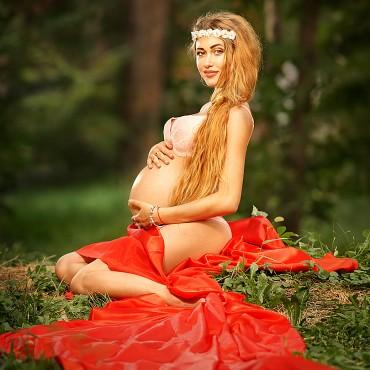 Альбом: Фотосъемка беременных, 9 фотографий