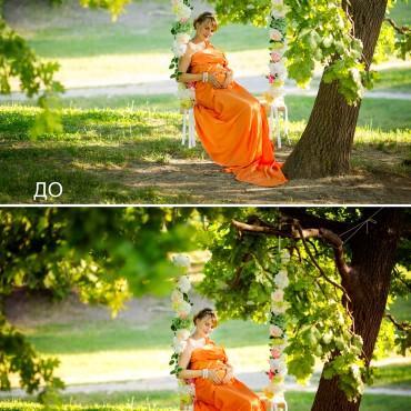 Фотография #188544, автор: Анна Харченко