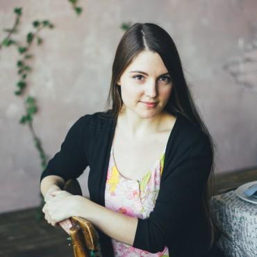 Фотография #168307, автор: Анастасия Клокова