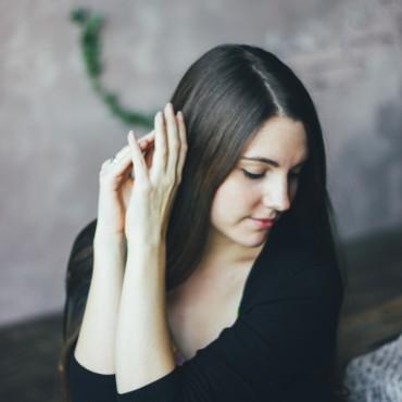 Фотография #168306, автор: Анастасия Клокова