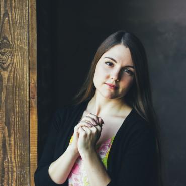 Фотография #168308, автор: Анастасия Клокова