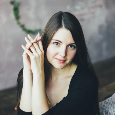 Фотография #168309, автор: Анастасия Клокова